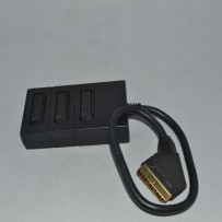 CABO SCART 1M/3F