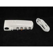 MODULADOR C/DIPLAY VHF/UHF