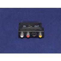 FICHA SCART/3RCA 61-0306.10