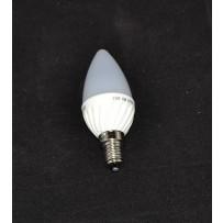 LAMPADA E14 VELA BR 6400k